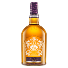 The Chivas Brothers' Blend