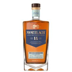 Mortlach 14 Year Old Single Malt Scotch Whisky 75CL Travel Exclusive