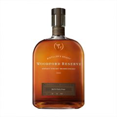 Woodford Reserve Personal Collection Exclusively crafted for Delhi Duty Free, 1L, 90.4 Proof