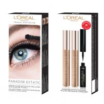 Paradise Extatic Mascara Duo & Ultra Precision liner by Superliner