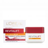 Revitalift Anti-Ageing and Firming Day Cream SPF30 50ml