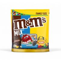 M&Ms Mix Pouch 400G