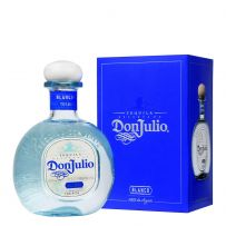 Don Julio Blanco Tequila 75CL