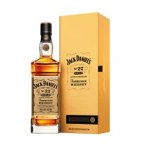 Jack Daniel's No 27 Gold Tennessee Whiskey, 750 ml, 80 Proof