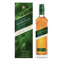 Johnnie Walker Island Green Blended Scotch Whisky 1L Travel Exclusive