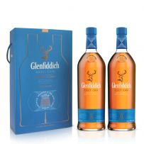 Glenfiddich Select Cask Twin Pack