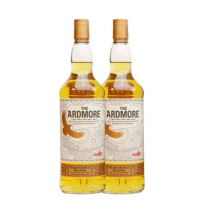 Ardmore Traditional Peated Twin Pack