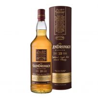 Glendronach Forgue Aged 10 Year old, 1L, 86 Proof