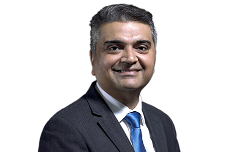 EXCLUSIVE: Ashish Chopra, CEO, Delhi Duty Free