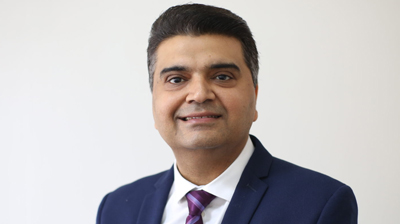Delhi Duty Free names Ashish Chopra as Chief Executive  26 November 2020