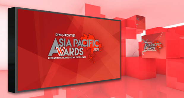 Winners of the 2021 DFNI Asia Pacific Awards revealed