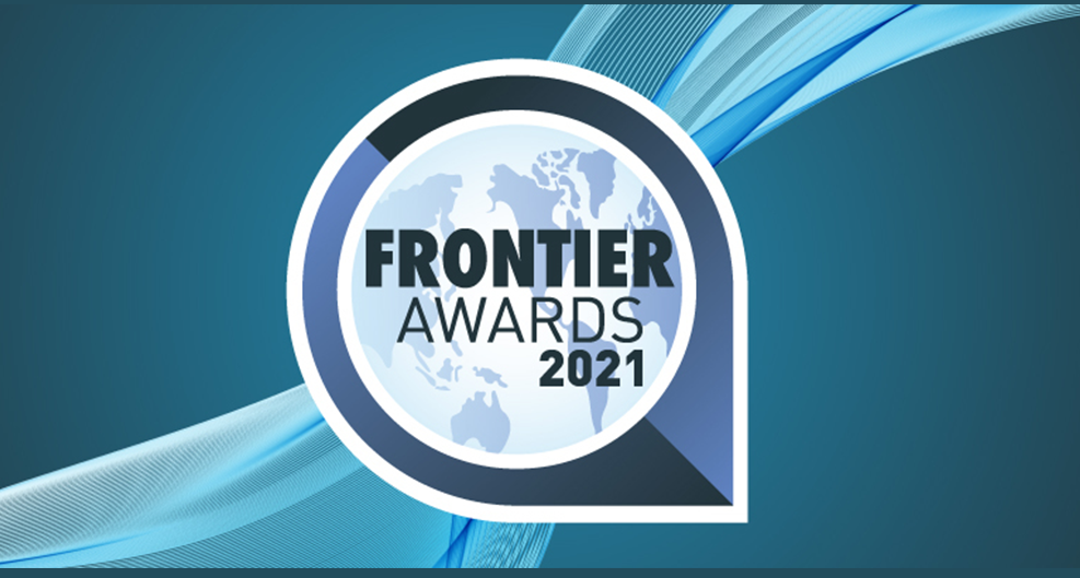 The Frontier Awards panel of judges are hand-picked from the most experienced and knowledgeable names in the industry.