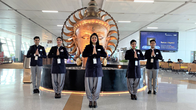 Delhi Duty Free partners with lounge network to offer meet & greet benefits