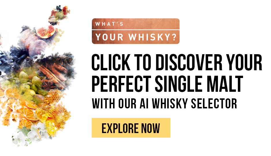DDFS What's your whisky
