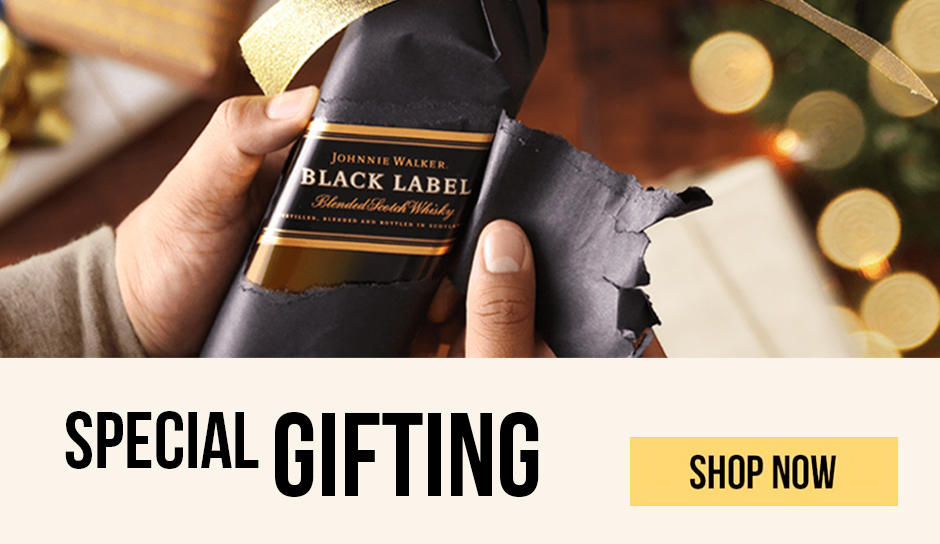 DDFS Whisky Gift Guide
