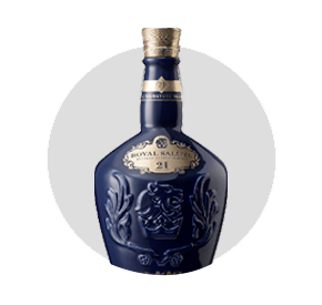 Royal Salute 21 Year Old